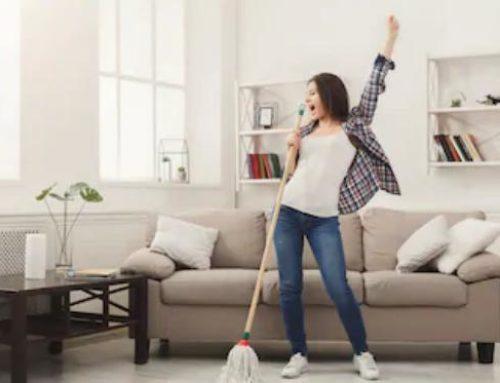طريقة لجعل رائحة المنزل عطرة